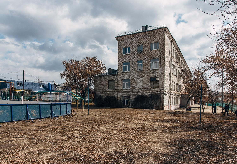 Школа №14 (внутренний двор).JPG