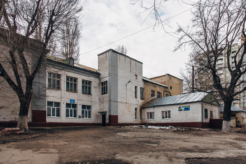 Школа №17 (главный вход).JPG
