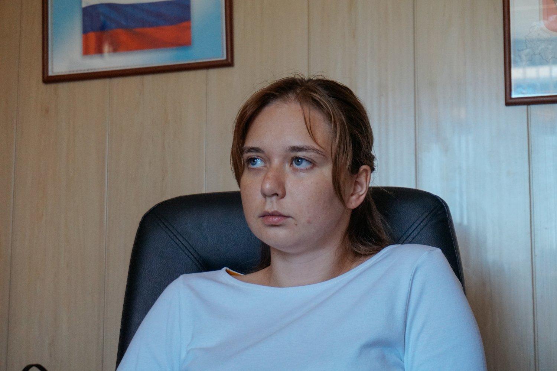 Анастасия Пугачева