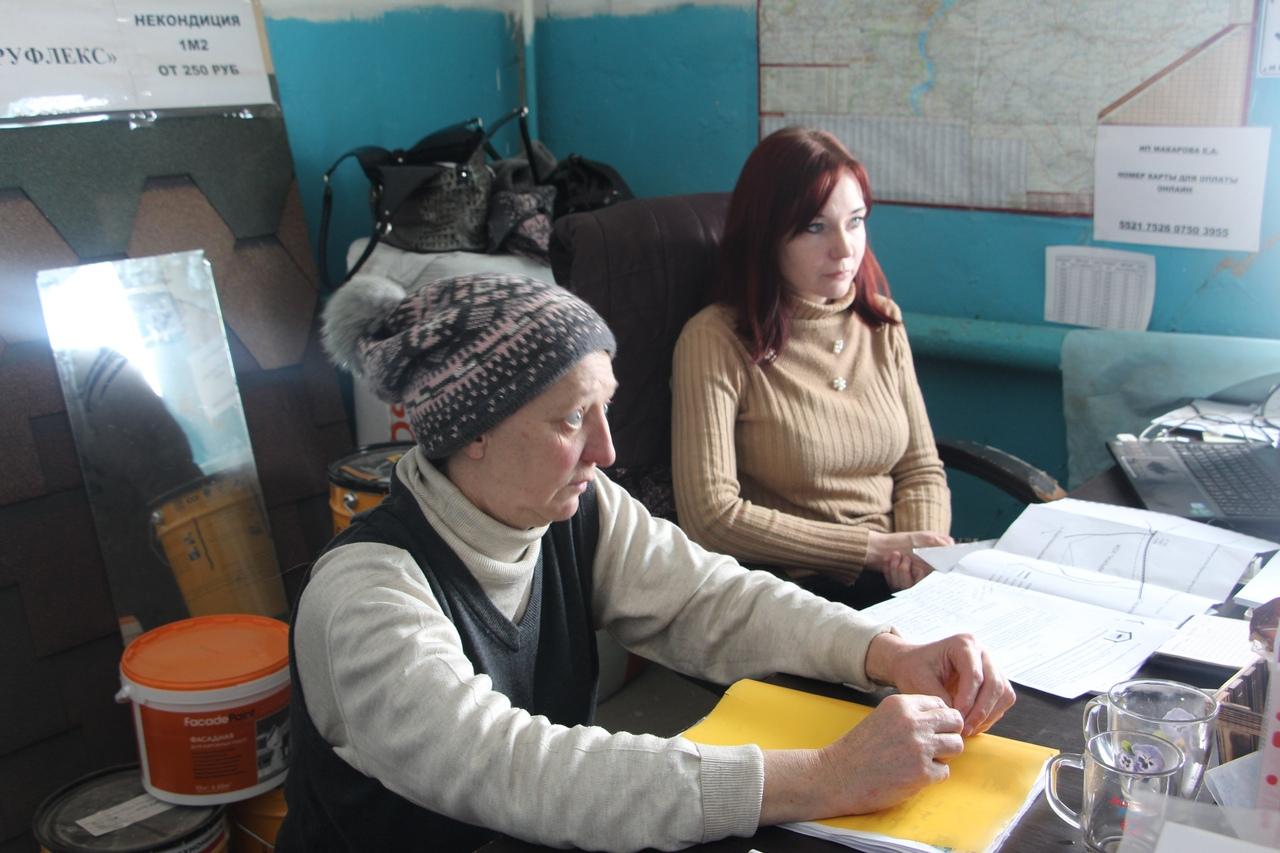 Наталья и Светлана
