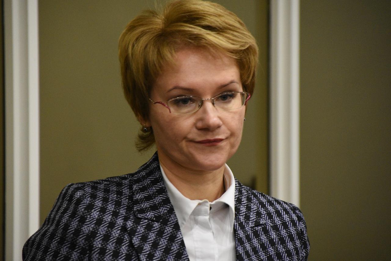 Ревуцкая