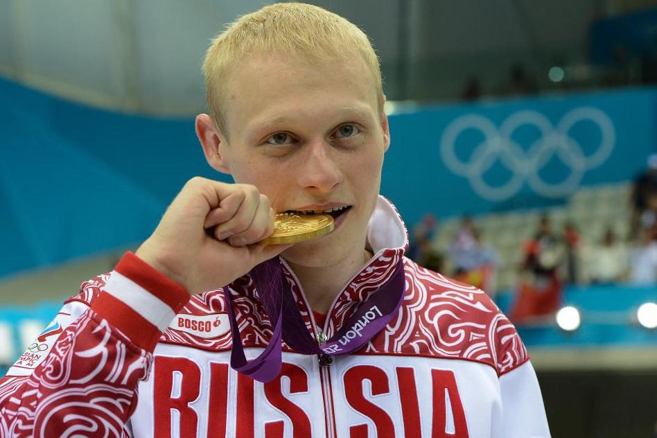 8. Захаров стал чемпионом, РИА Новости