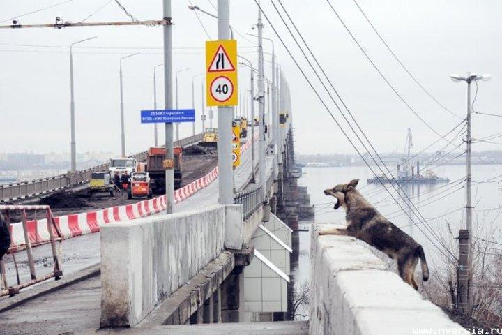 14. Ремонт моста