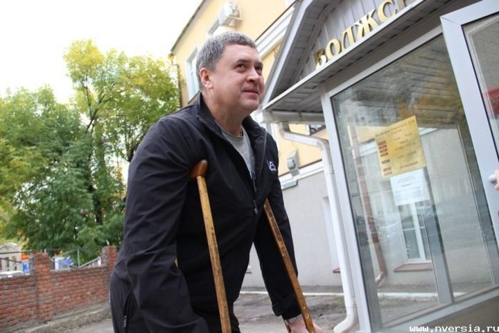 15. Прокопенко объявлен в федеральный розыск