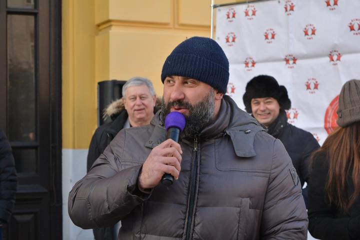 Вячеслав Максюта