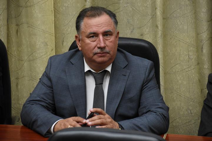 Директор Саратовского центра стандартизации и метрологии имени Дубовикова Сараев Валерий Николаевич