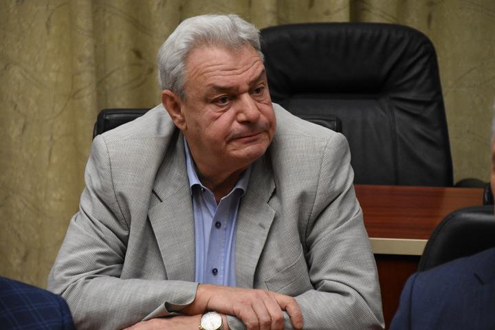 Депутат Саратовской областной думы Писной Леонид Александрович