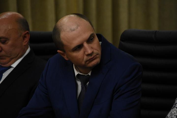 Председатель Саратовского гарнизонного военного суда Суровцев Игорь Иванович
