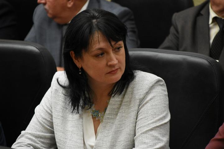 Руководитель УФАС по Саратовской области Борисова Людмила Николаевна