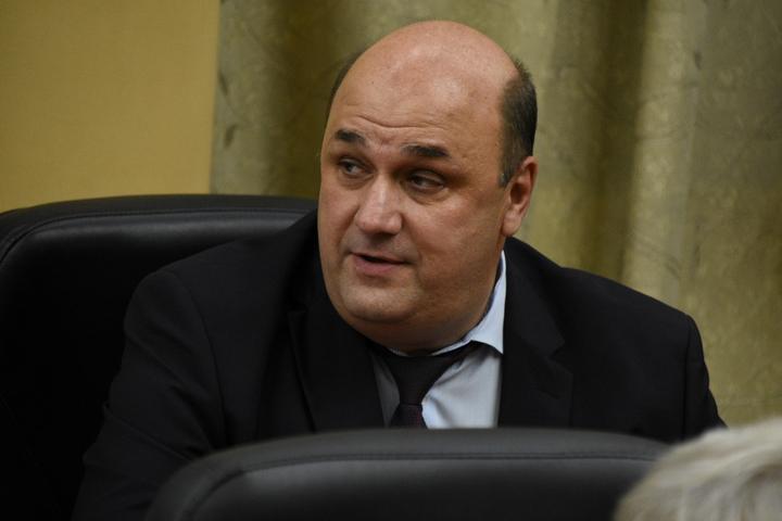 Управляющим Саратовским региональным отделением Фонда назначен Дубривный Вадим Владленович