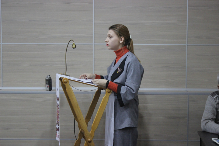 Дарья Дмитриенко