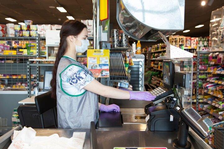 В Саратове «Пятёрочка» запустила доставку продуктов на дом