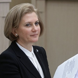 Глава Роспотребнадзора Анна Попова дала рекомендации гражданам на период подъема заболеваемости COVID-19
