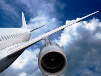фото туристов с разбившегося самолета