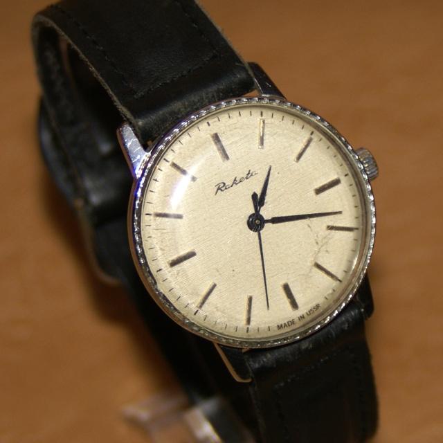 Наручные часы Raketa, Corniche - bestwatchru
