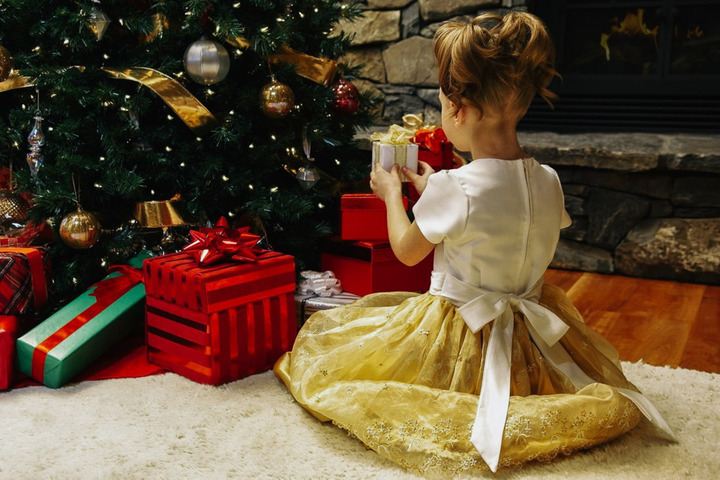 Известные саратовцы рассказали, о чем просили Деда Мороза в детстве