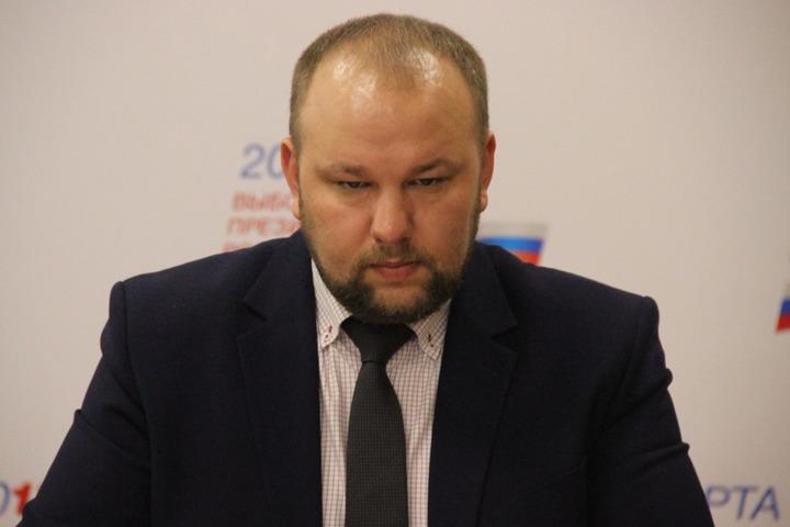 Владимир Писарюк: избирком Саратовской области не будет проводить новогодний корпоратив