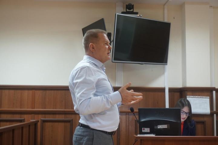 Олег Коргунов пробудет под домашним арестом до весны