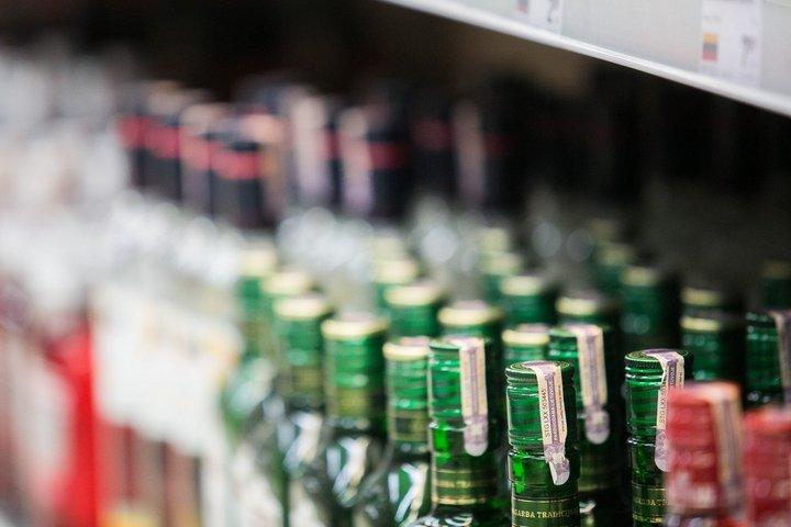 В День студента в Саратовской области запретят продажу алкоголя ...