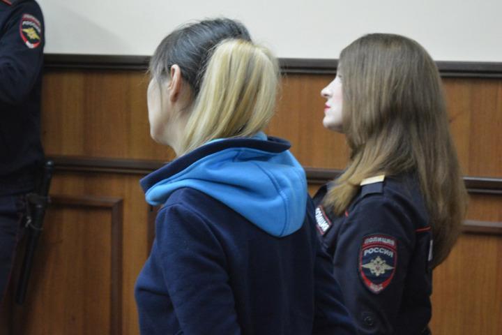 убийство проститутки саратов