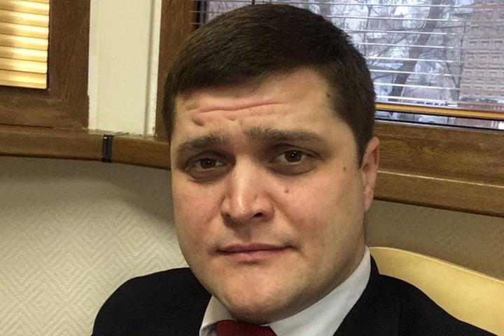 Реготделение Родины возглавил экс-жириновец, которого называли заказчиком дорожного шаржа на Валерия Радаева