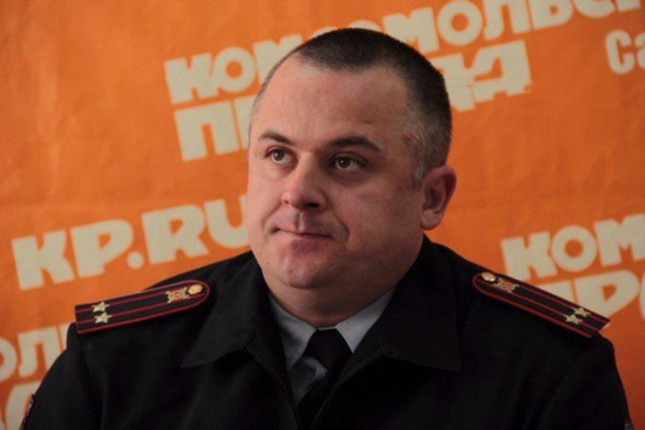 Кадровые перестановки в ГУ МВД: Сергею Власову нашли замену, а командира полка ДПС могут уволить с поста