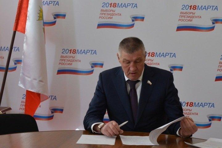 Озаботились банкротством: вице-губернатор Игорь Пивоваров направил материалы об уничтожении саратовского Облпотребсоюза в прокуратуру