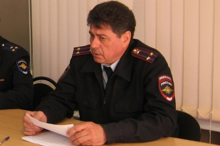 Начальника калининской полиции заподозрили в том, что он строил охотничий домик за счет МУП