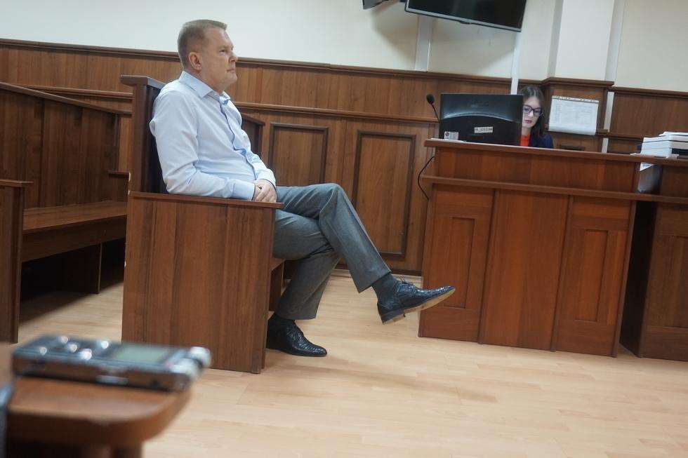 Дело Коргунова: экс-банкир намерен разобраться с заказчиками своего уголовного преследования