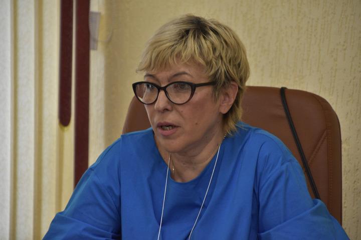 Татьяна Загородняя нашла связь между ростом подростковой преступности и участием детей в митингах