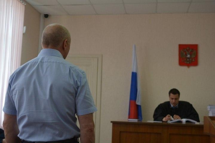 В Марксе начался суд над экс-главой района Олегом Тополем