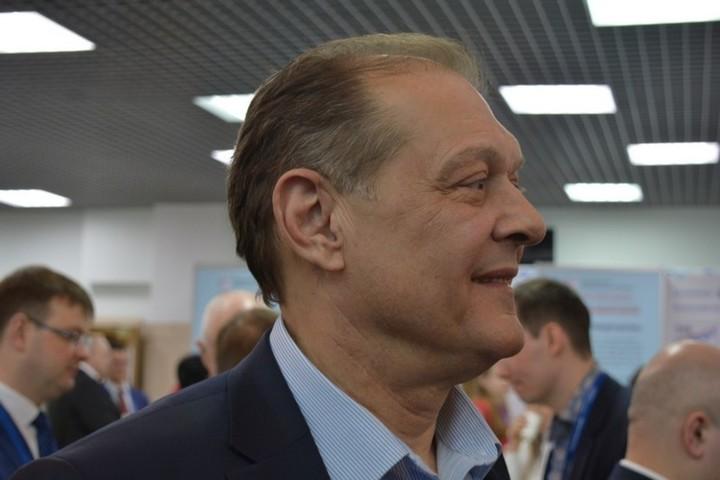 Глава Энгельсского района Александр Стрелюхин об угрозе бюджетной катастрофы из-за приказа минфина: «Это наши рабочие моменты»