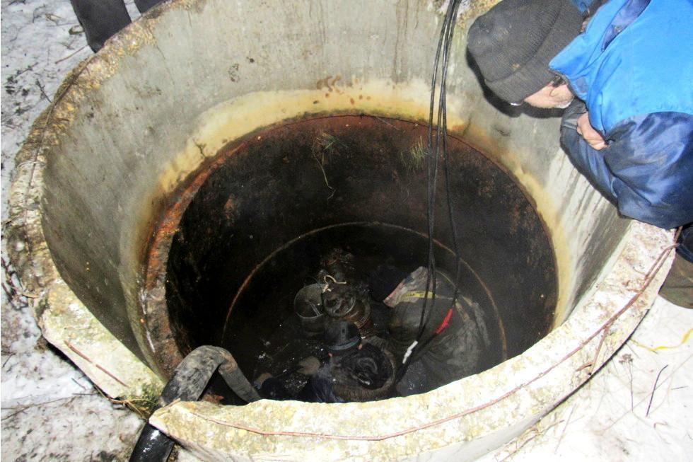 Отмывание энергии: почему миллионы рублей водоканала утекают в черную дыру (и где эта дыра обитает)