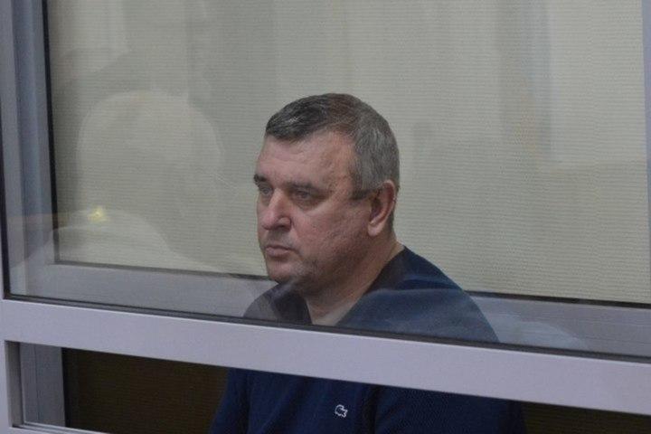 Областной суд оставил экс-главу Энгельсского района Дмитрия Лобанова под стражей на три месяца