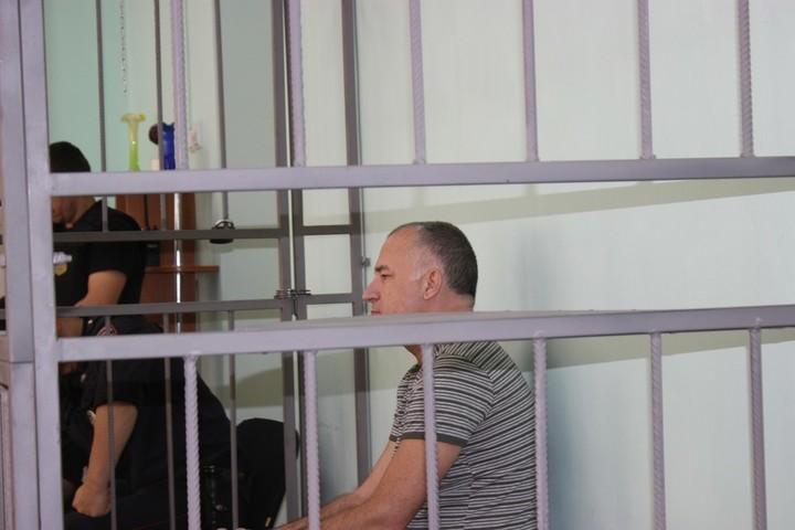 Прокурор рассказал, как у обвиняемого во взятке полковника Кашева искали 150 тысяч рублей