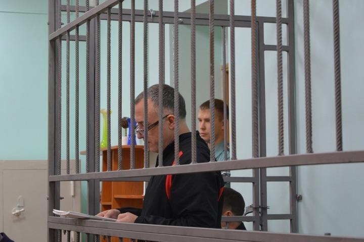 Прокурор попросил 10 лет колонии для полковника Сергея Кашева
