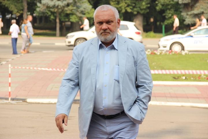 Дело Облпотребсоюза: экс-депутат Олег Подборонов подозревается в хищении в особо крупном размере. Он допрошен и отстранен от руководящей должности