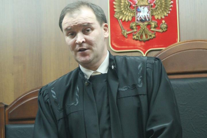 День борьбы с коррупцией: в СКР отчитались о расследовании уголовного дела саратовского экс-судьи Стасенкова