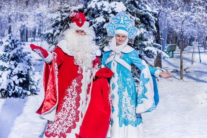 Отряд Снегурочек)) | Открытки, Рождественские картинки и ... | 480x720
