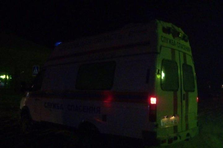 217eaea8d Взрыв газа в кафе в Саратовской области: пострадали 35 человек — ИА ...