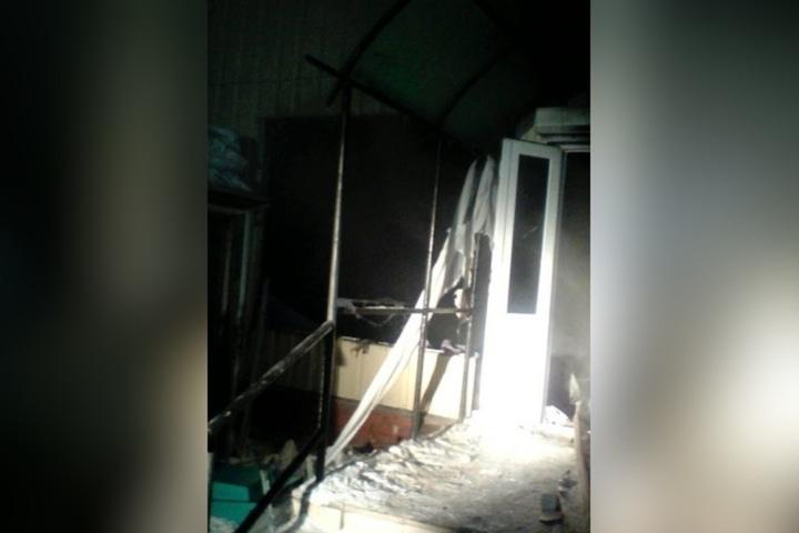 f0f9337cf Прокуратура начала проверку по факту взрыва газа в кафе «Рандеву ...