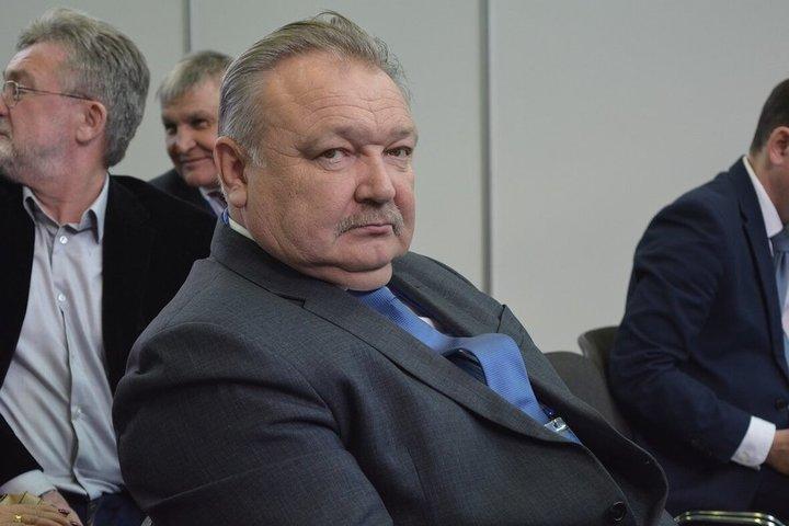«Возможно, Заигралов решил не испытывать себя и судьбу»: в «Саратовмелиоводхозе» не знают об отставке руководителя