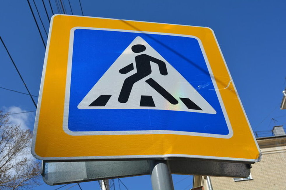 Дорожные полицейские массово штрафовали водителей и пешеходов: составлено 125 протоколов