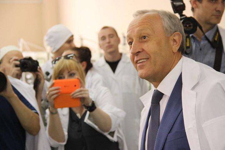 Проблемы с лекарствами для льготников: президент потребовал отчета от губернатора Валерия Радаева