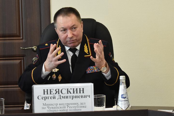 Президент подписал указ об увольнении бывшего замглавы ГУ МВД по Саратовской области