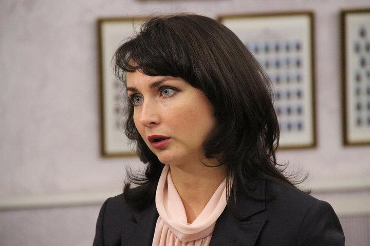 Выигравшая праймериз «Единой России» Татьяна Ерохина пошла на выборы как самовыдвиженец