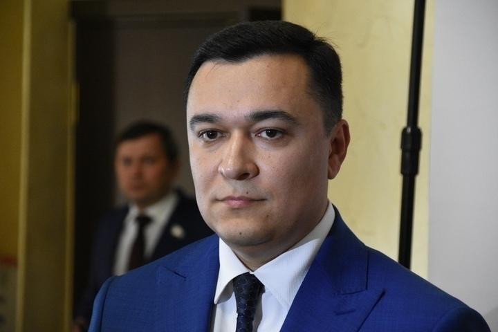 В Саратовской области появился новый главный федеральный инспектор: чиновник назвал проблемы, которые намерен решать