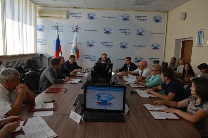 Партия «Яблоко» обвинила администрацию Саратова во вмешательстве в выборы: подано заявление в СК