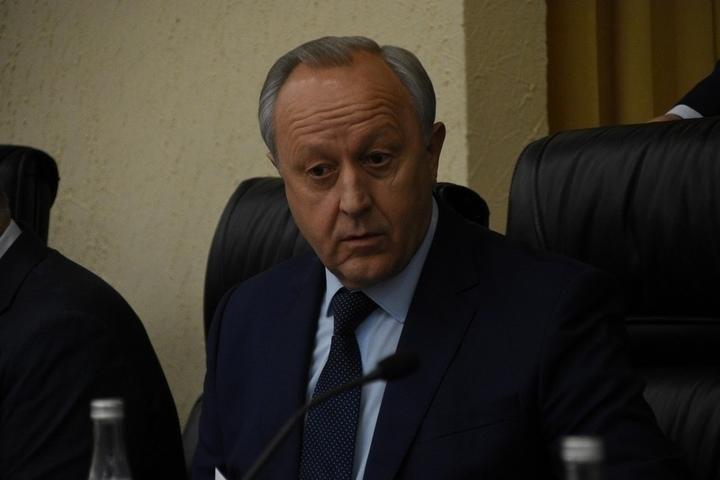 Саратовский губернатор рассказал, о чем попросил Владимира Путина