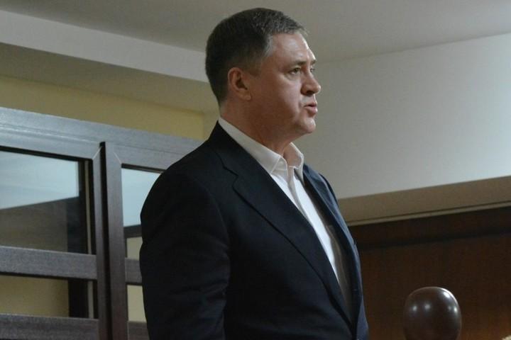 С бывшего сити-менеджера Алексея Прокопенко сняли обвинения в мошенничестве и отмывании денег